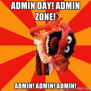 Admin Admin Admin