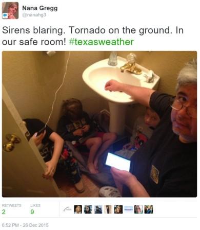 ShelterTweet